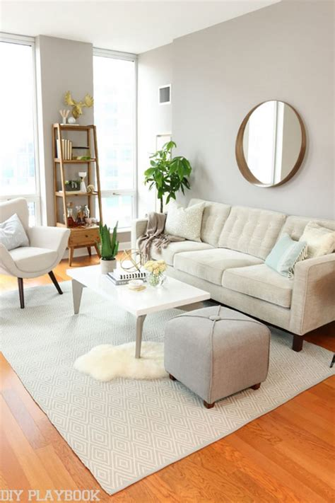 Blog 2 –  House Declutter – Living Room